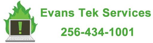 Evans Tek Services